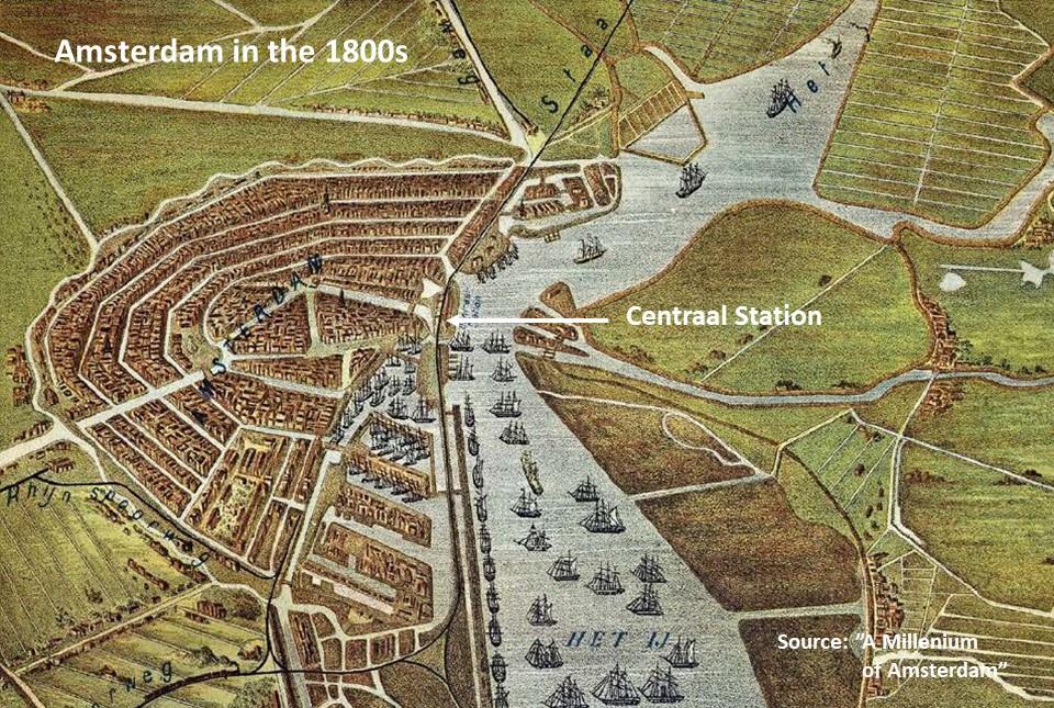 Amsterdam maps 2