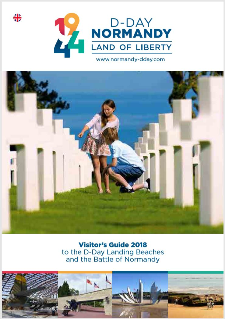 Normandy guide